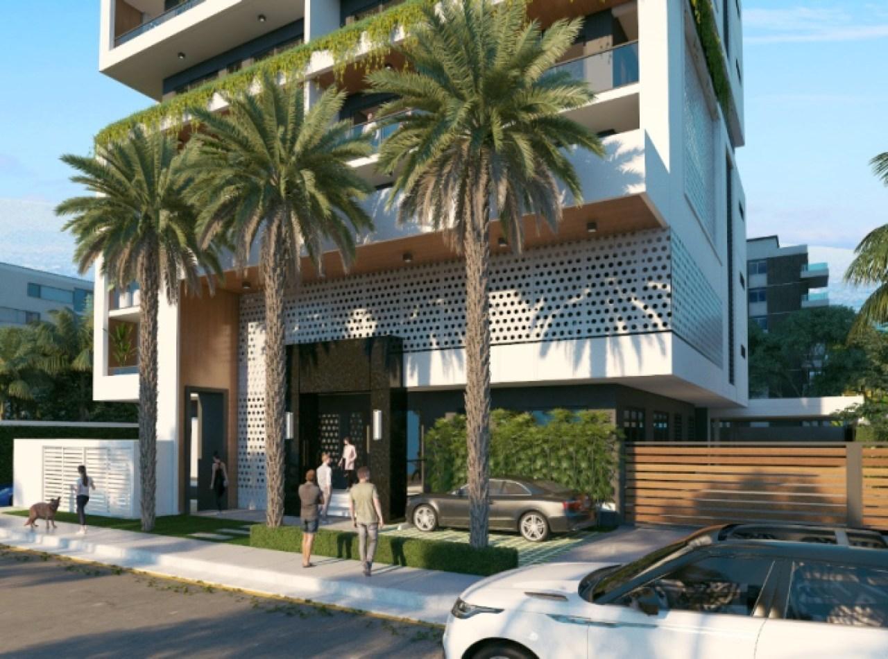 VIEW LUXURY SUITES Apartamentos en Venta para Invertir, Santiago