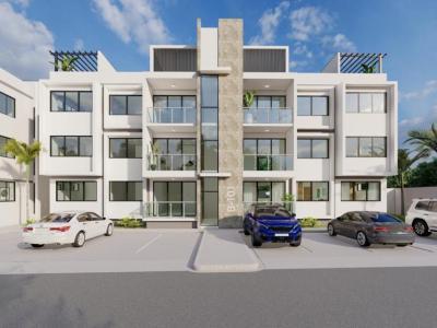 Residencial El Saman, Proyecto de Apartamentos en La Vega