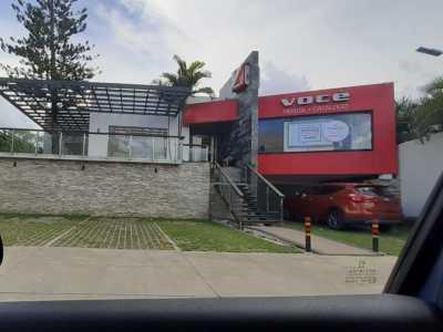Locales Comerciales Disponibles en Plaza Voce, Ave. 27 de Febrero, Santiago.