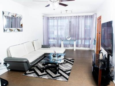 Penthouse Fino Disponible, Los Laureles, Santiago