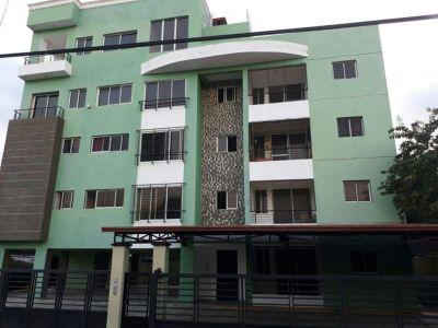 Acogedor Apartamento, Residencial Brunis VII,Gurabo, Santiago