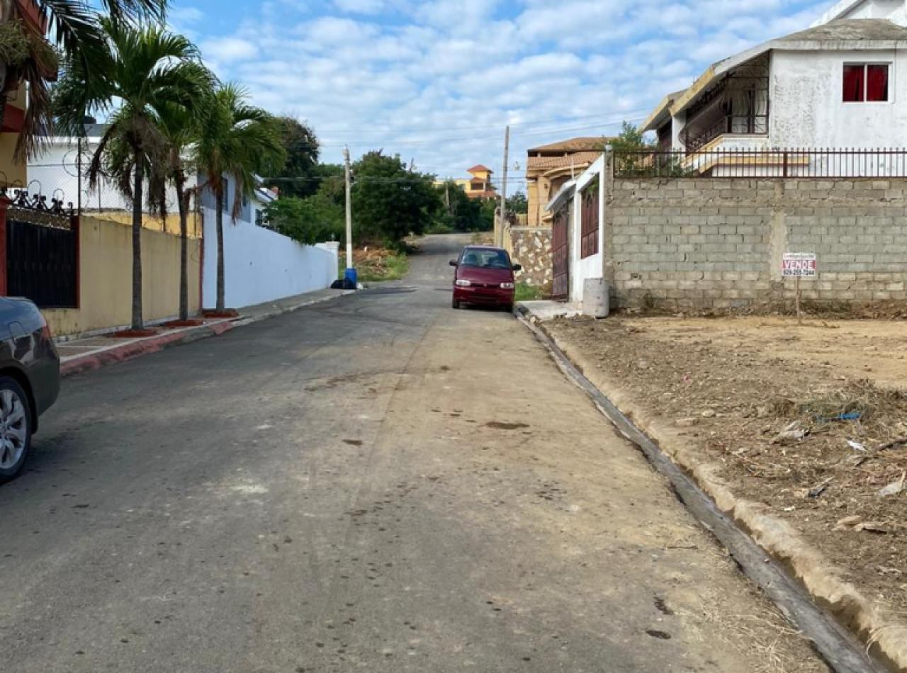 Solar De 239.15 Mts2 Disponible en Las Antillas, Santiago