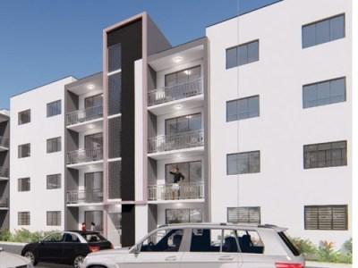 RESIDENCIAL CASTILLA, Modernos Apartamentos en Corona Plaza
