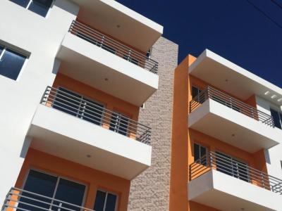 Apartamentos en Venta, próximo al Parque Central, Santiago