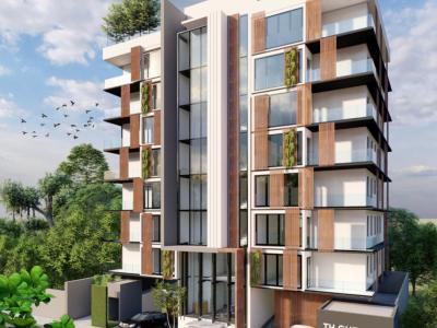 Preciosa Torre: Proyecto de Apartamentos en Los Cerros de Gurabo