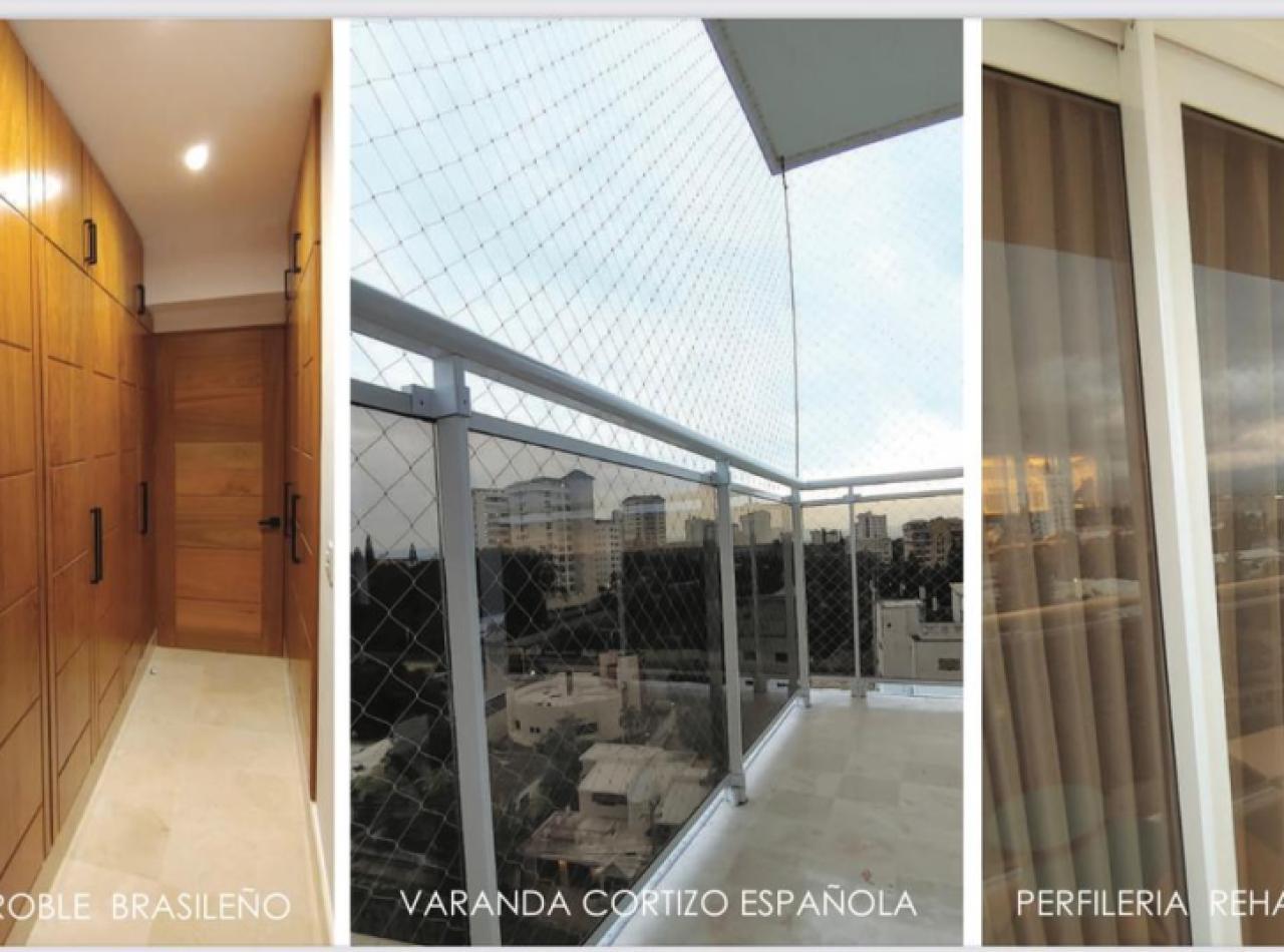 DE LA TORRE, Finos Apartamentos en Venta, La Esmeralda