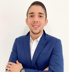 Vinicio Jimenez