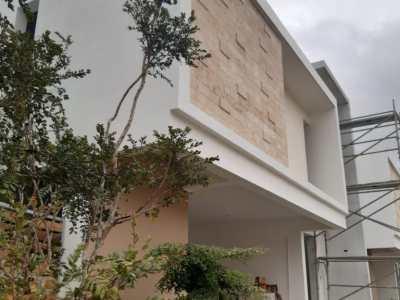 Green Gardens, Proyecto Cerrado de Casas, Llanos de Gurabo