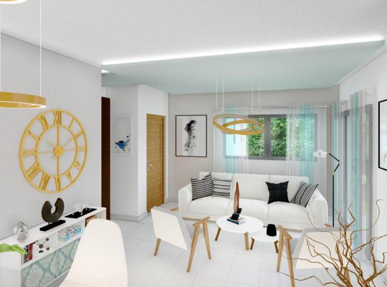 Residencial GL-I Apartamentos en Venta Dorado II