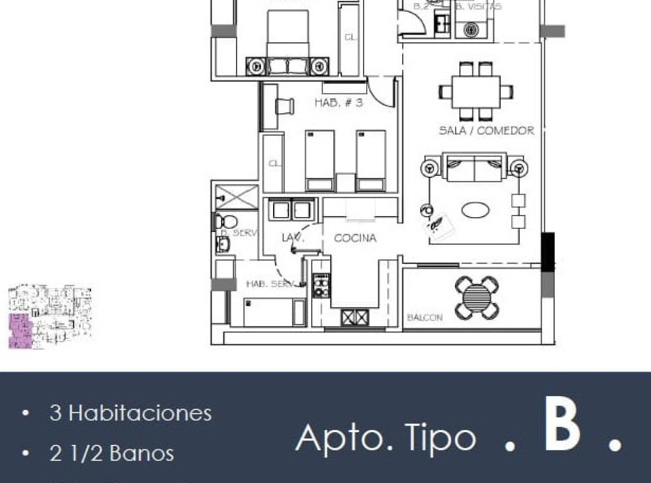 Exquisito Residencial en Construcción, Quintas de Rincón Largo