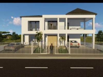 Casa Disponible para Remodelación en Cerro Alto, Santiago
