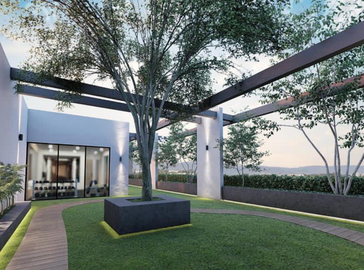TORRE QUINTAS IV, Nuevo Proyecto de Apartamentos en La Española