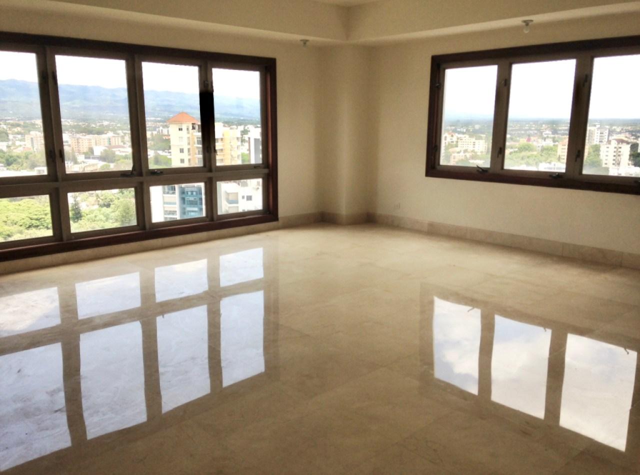 TORRE PICASSO, Apartamento de Maximo Lujo 545 Mts2, La Trinitaria