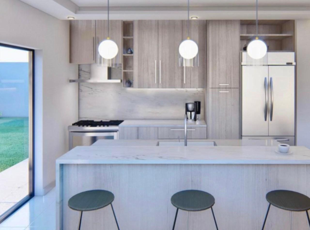 Proyecto de Casas Preciosas en Preciosa Urb. de Licey