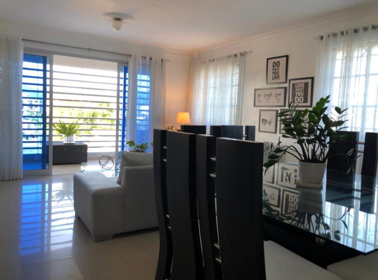 Amplio 4to Nivel en Residencial Victoria, Padre las Casas, Santiago