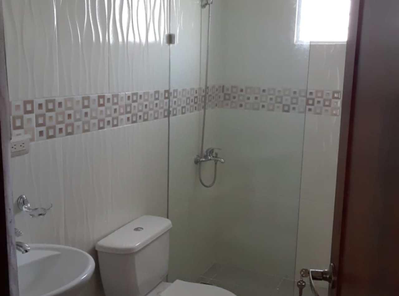 Apartamento Disponible 4to Nivel en Pontezuela, Santiago