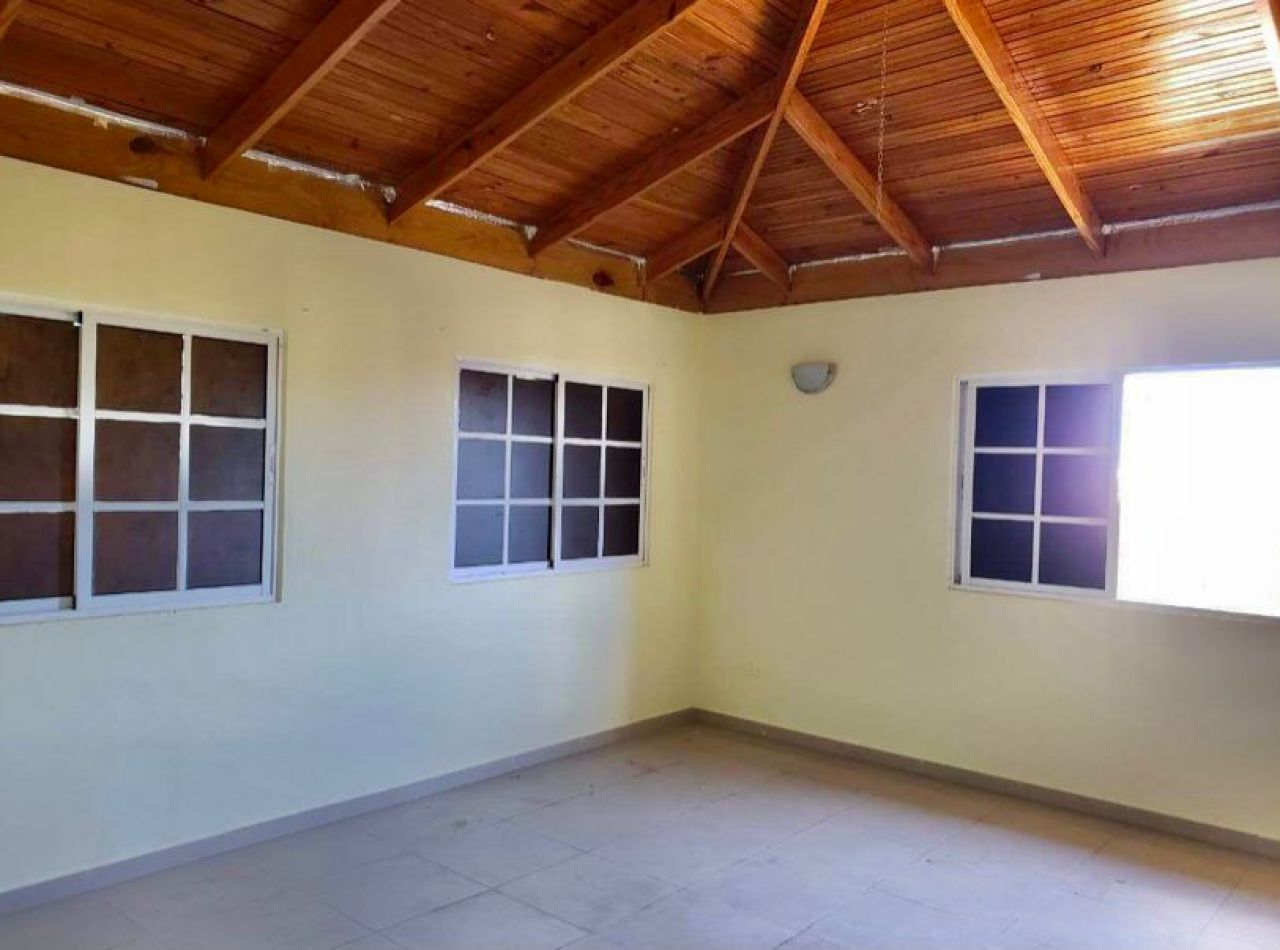 Penthouse de 210Mts Disponible en Llanos de Gurabo, Santiago