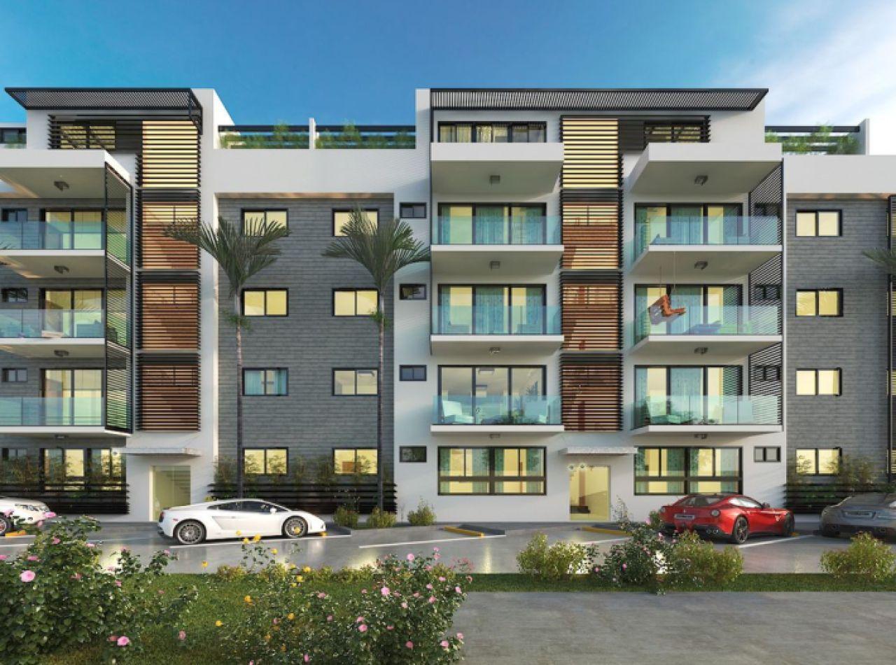 Preciosos Apartamentos con Finas Terminaciones en Zona Exclusiva