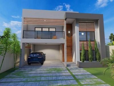 Hermoso Proyecto Cerrado de 2 Casas