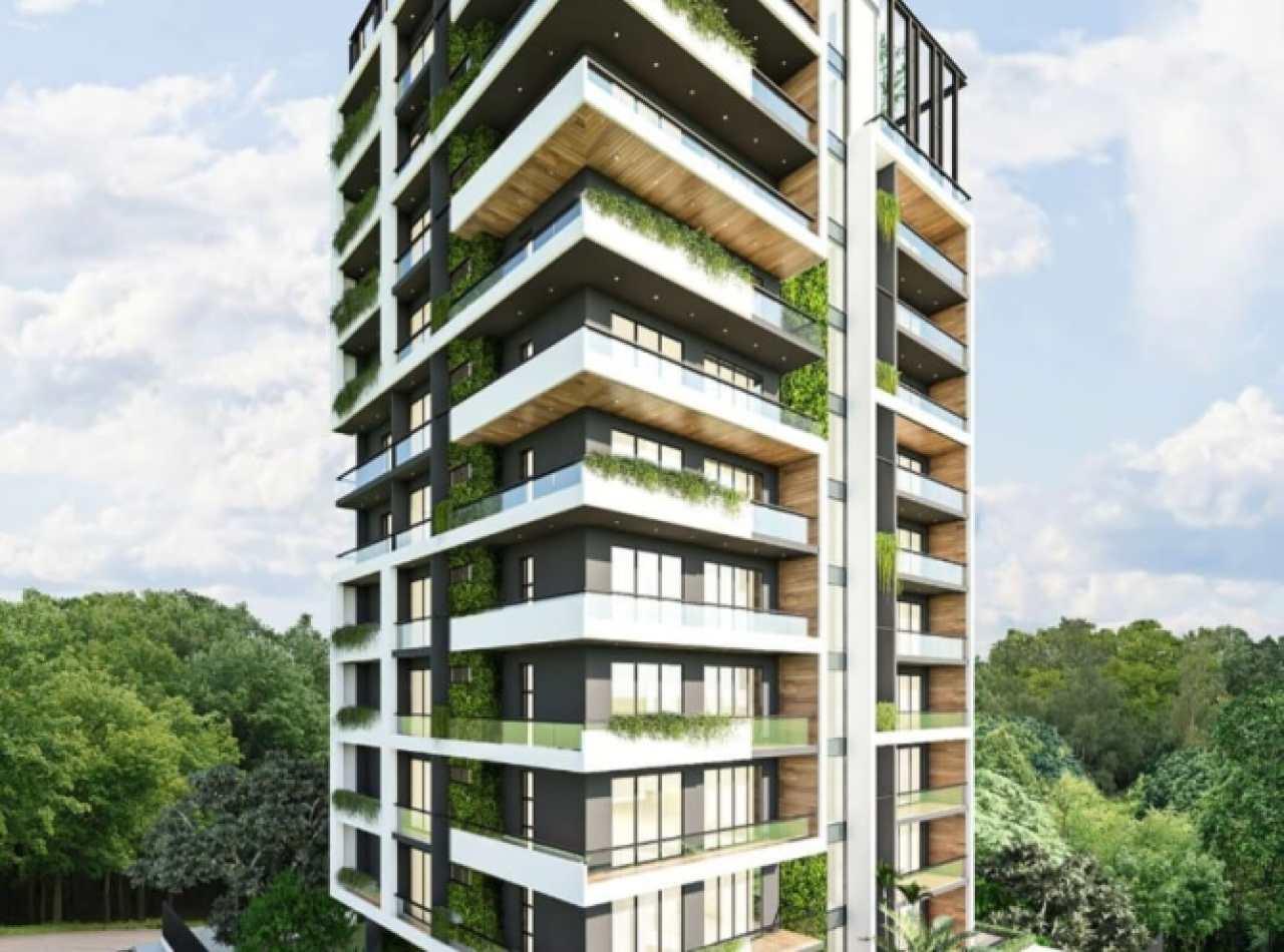 Canto Alto, Torre de Apartamentos Premium