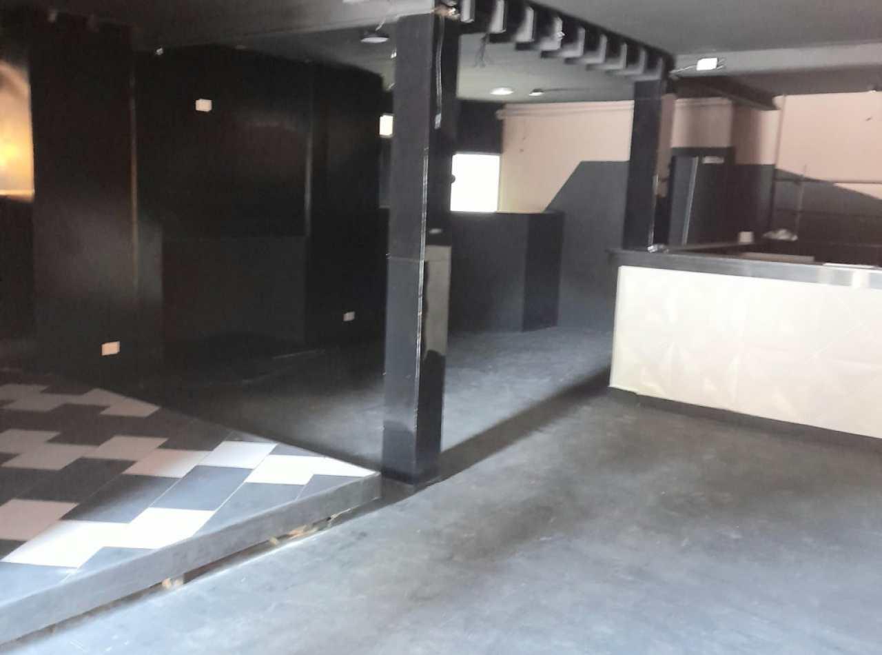 Se Renta Discoteca próximo al Centro Histórico de Santiago