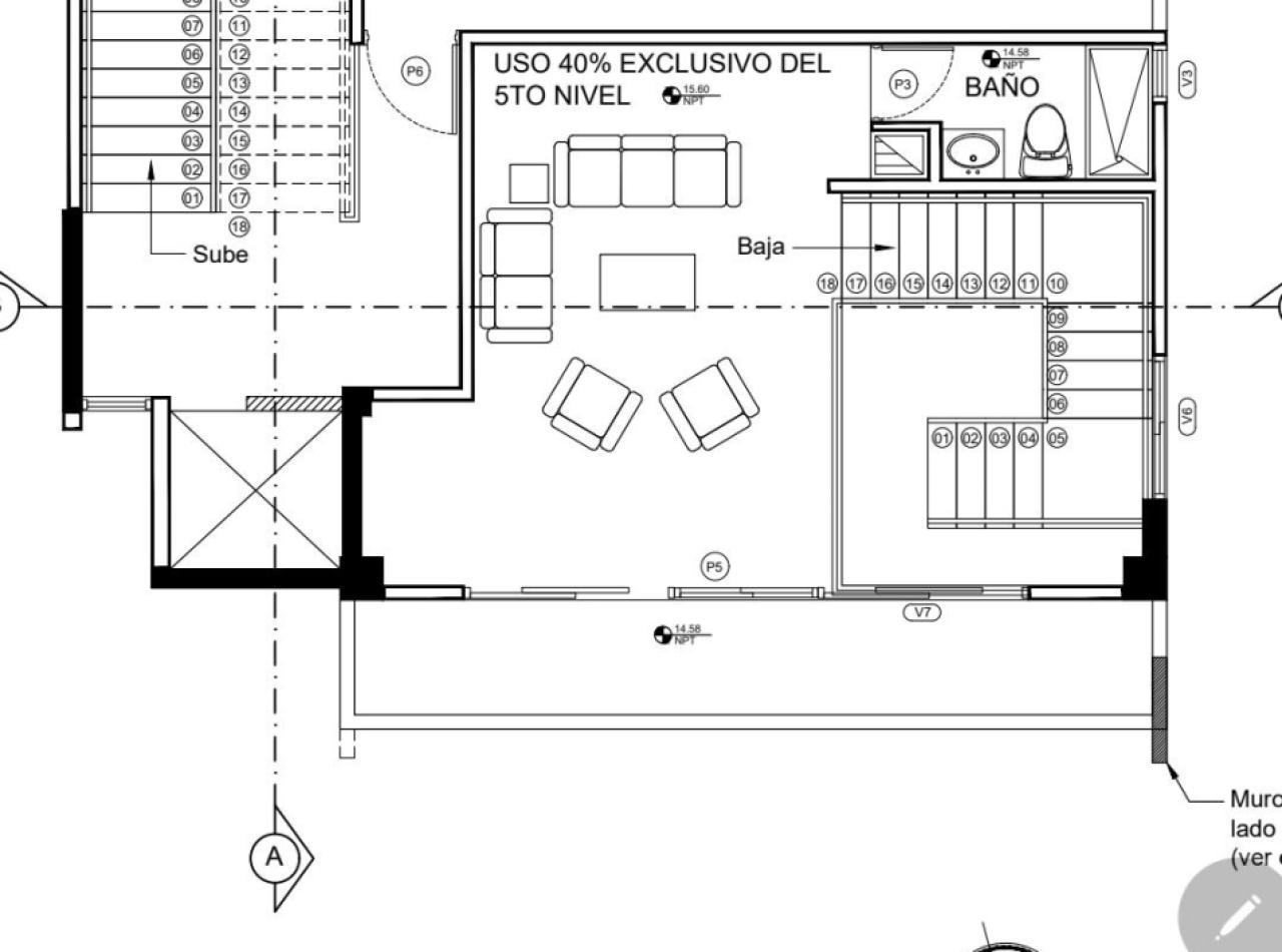 Apartamentos en Torre con Coqueto Diseño Vanguardista, Villa Olga