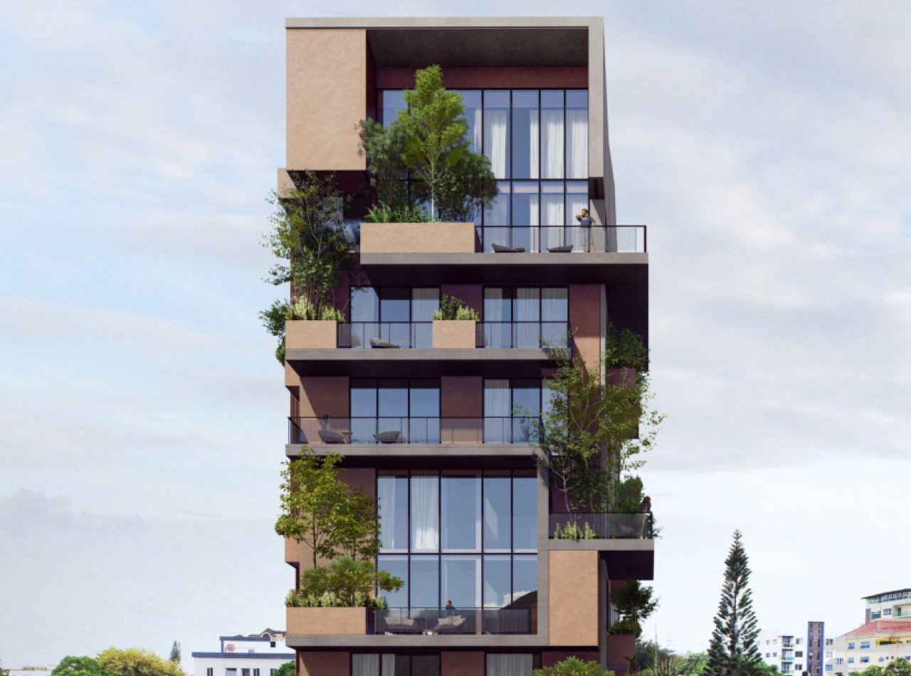 Torre Zorzal, Exquisitos Apartamentos en La Esmeralda