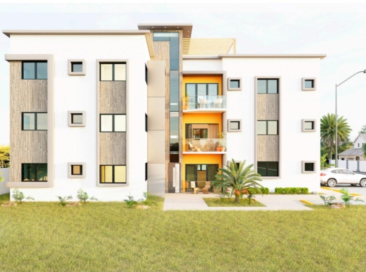 Nuevo Proyecto de Apartamentos en Pradera del Cerro