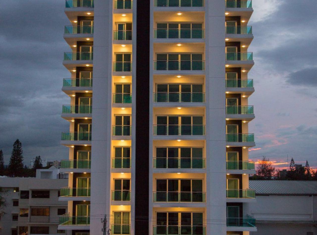 Apartamento Disponible en Hermosa Torre