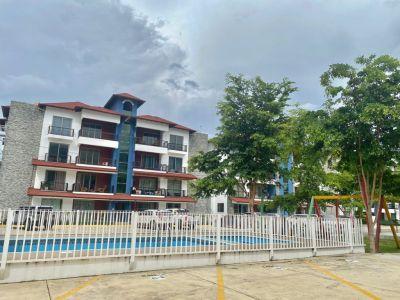 Apartamentos Nuevos Disponibles en Proyecto Cerrado con Hermosa Área Social