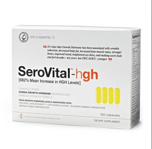 servovital reviews
