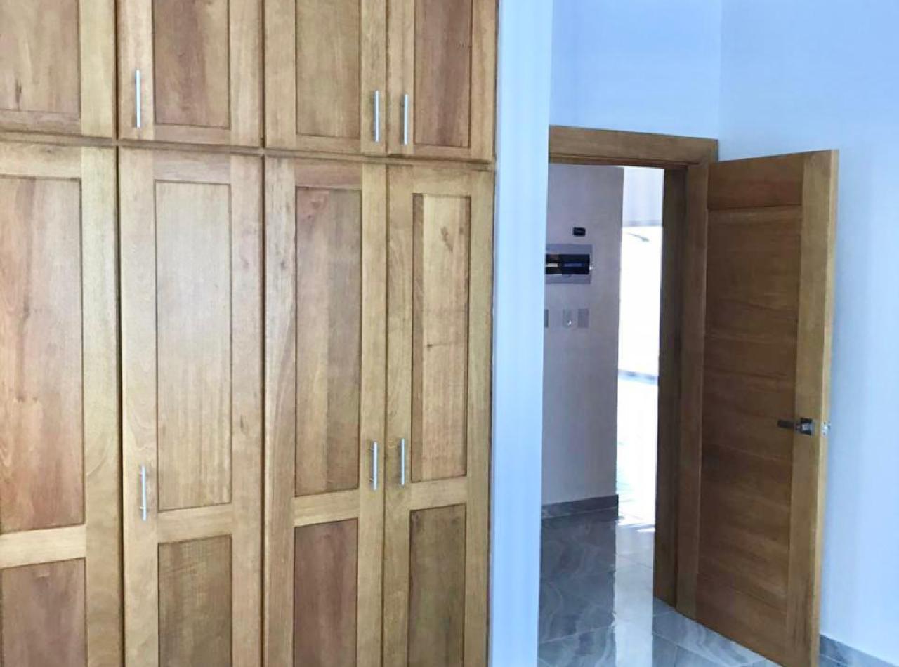 Preciosa Casa Nueva en Venta, 185 Mts2, Enlace Turístico, Puerto Plata