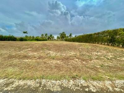 Lote Disponible en Fino Proyecto con Campo de Golf La Estancia