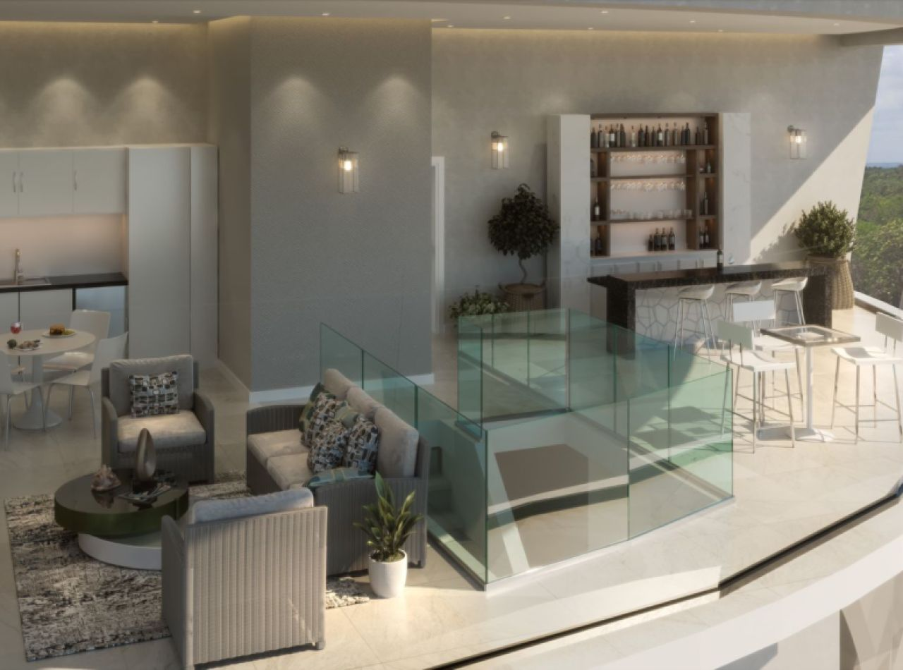 Grandioso Proyecto Lujoso de Apartamentos en Bávaro