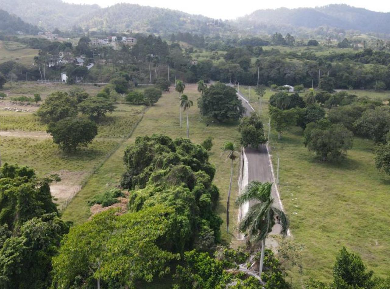 Lotes en Venta en Jarabacoa, Adquiere un 2do Hogar en Proyecto Privado