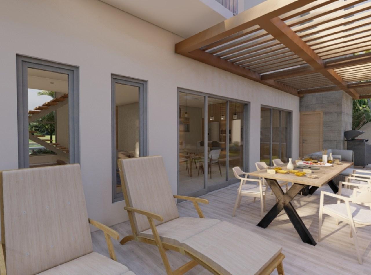 Preciosa Casa con Piscina en Venta en Acogedora Zona de Puerto Plata