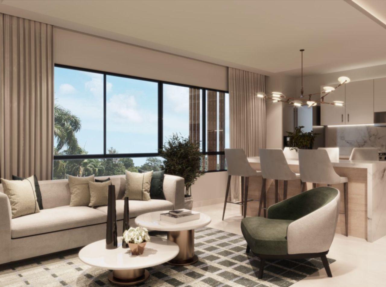 Hermoso Proyecto de Apartamentos en Punta Cana