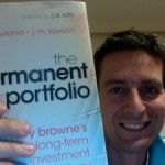 The Permanent Portfolio, Harry Browne´s Long-Term Investment Strategy