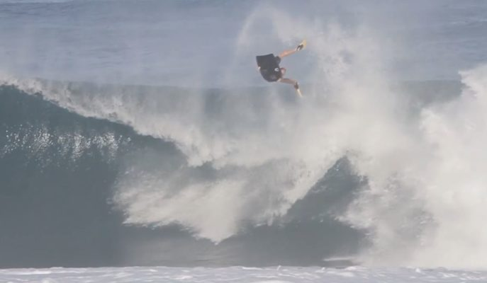 Jake Stone Bodyboarding at the Inverted Blog Space