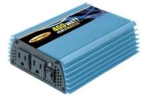 400w Power Bright Inverter