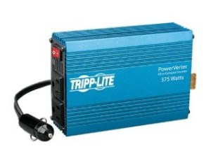 Cheap Tripp Lite Portable Inverter 375W