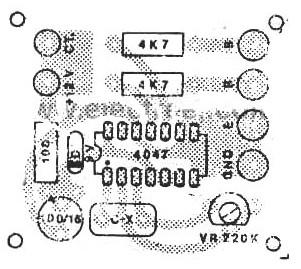Simple Alternating Current Diagram Safety Diagram Wiring Diagram ~ Odicis