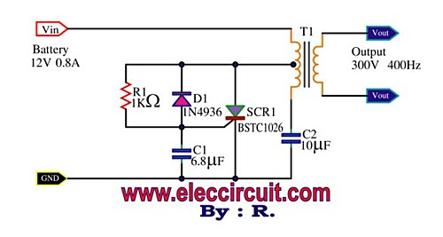 Scr Circuits Quotes