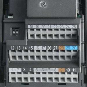 Siemens Micromaster 440 15kW 400V 3ph AC Inverter Drive, DBr, Unfiltered  AC Inverter Drives