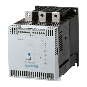 Siemens Sirius 3RW40  75kW Soft Start with 230V controls