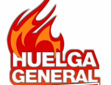 huelga-general% - Hoy en Bolsacanaria ¡¡ se trabaja ¡¡