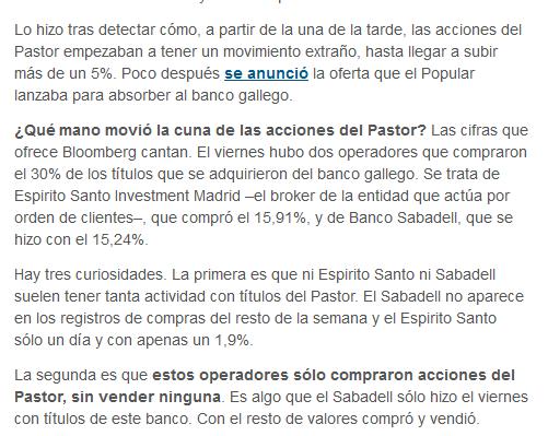 wwwelmundoes% - Espirito Santo y Sabadell ¿pillados ?