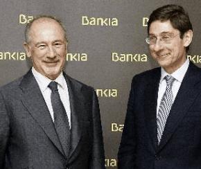 BANKIA1% - El Gobierno debe pagar y mirar para otro lado