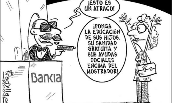 lio-en-bankia% - Humor en la red