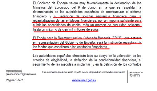 PETICION-DE-RESCATE-2-510x298% - Menos mal que el Gobierno no pidió un rescate .... (de risa, somos torpes hasta para pedir)